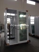 AFOL pictures PVC window and door