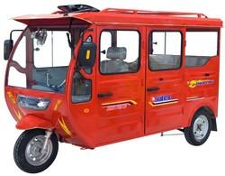 500W/1000W electric tricycle cargo