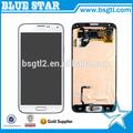 telefone móvel de reposição peças para samsung galaxy s5 lcd