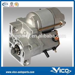 Isuzu Starter Motor,S114753B,S114753C,8943647220