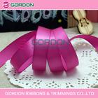 garment or gift packing silk ribbon,silk ribbon,100% polyester ribbon