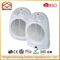 Portable Room Heater 220V