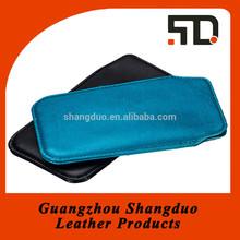 Alibaba China Colourful Good Leather Promotional Phone Case