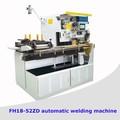 Mejor vendedor de buena calidad en soudronic máquina de soldadura