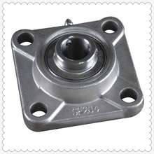 stainless steel motorcycle spherical sucf204 bearing housing specification