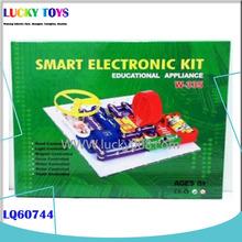 New interesting electronic product educational building blocks many types wholesale