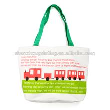 2015 Hot sale High Quality cotton bag,cotton canvas bag,green eco cotton tote bags