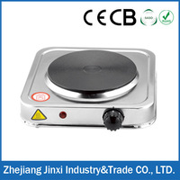 HP-150AS 1500W Touch Screen Electric Gas Stove