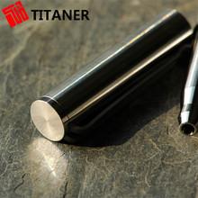 Chinese Supplier Promotional Quick Production CNC Processing tactical stylus titanium metal pen metal pen
