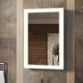 Deco miroir salle de bain conduit ipod. 1200x600 nouveauté