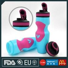 plastic water bottle design /plastic mineral water bottle