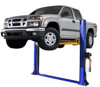 Heavy Duty 10ton car lift