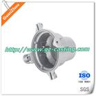 Alibaba Guanzhou casting foundry manufacturer OEM&customized housing parts aluminum machining parts led bulb housing