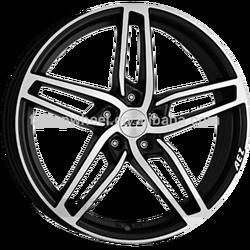 Item=1014, replica GERMANY alloy wheels / wheels car 18