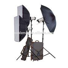 Innovative Mobile Photographic Flash Monolight Kit Los Angeles