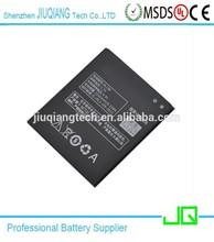 2250mAh BL198 Battery for Lenovo S880 K860 K860i S880i S890 A830 A850