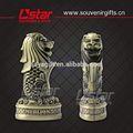 Fabricant de la chine créatives. blanc, figurines en résine ange prix de gros