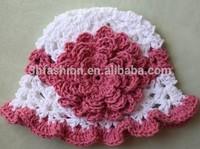 New fashional baby knitting hats