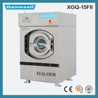 Laundry 15KG-300KG Electric Steam Heating industrial washer and dryer
