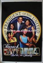handmade american president famous painting portraits