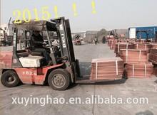 99.9% Copper Cathodes copper price p raw material price copper