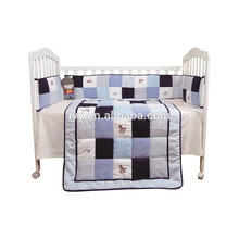 High quality Baby Bedding Set bedding set baby bed childs cot baby bed linen sets