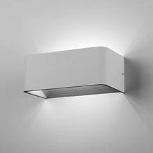 CE UL security garden wall light & aluminium 3w bedroom wall lights & crystal beads wall light