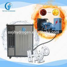 CE Certification gas engine power generator saving fuels