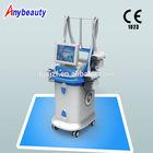 Anybeauty vertical 4 handles cryolipolysis slimming equipment / keyword beauty slimming machine