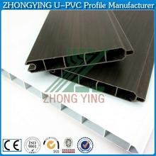 15% off spot supply 80 sliding series pvc profile