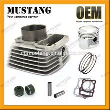 Motorcycle Block Engine CG125/CG150/CG175/CG200/CG250/AX100/CD110