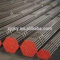 Gost/sae/jis de espesor de la pared de estirado en frío del tubo sin soldadura espesor 2.11mm para la maquinaria