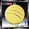 Cheap wholesale swimming race sport metal medal medallion
