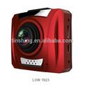 meilleure voiture caméra vidéo numérique avec chargeur de voiture