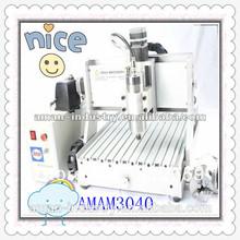 mini newest cnc engraving machine for metal letter ,PVC,plastic ,glass