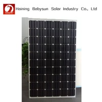 2015 255w mono pv solar panel best price , photovoltaic solar module