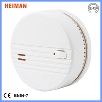 CE approved mini size optical smoke alarm sensor used for fire alarm products
