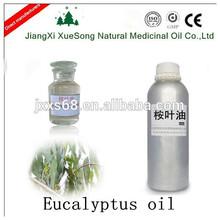 eucalyptus oil can make the air Freshener
