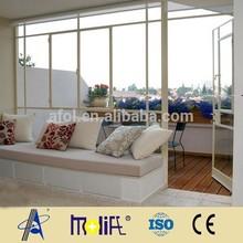 zhejiang afol fornecer todos os tipos de alumínio janelas e portas 2015