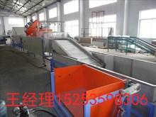 CE/ISO9001 Approved Mango Washing Drying Grading Machine
