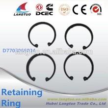 Dongfeng Renault Engine Parts Piston Pin Circlip D7703066034