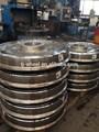 780 milímetros ferroviários forjados roda, sucata de trilho de trem na venda quente