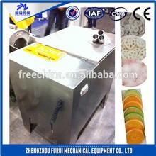 Plátano máquina de cortar / ventas de la fábrica directamente de acero inoxidable de la máquina de cortar