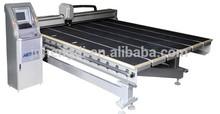 low cost plastic laser cutting machine
