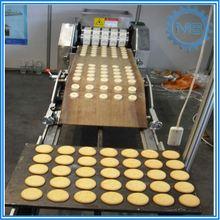 Delicious cookie press machine / biscuit making machine