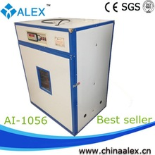 AI-1056 Large plastic quail egg tray containers of used computers high quanlity and cheap price