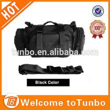 2015 new product 600D Oxford fabric camera bag multifunctional waist bag