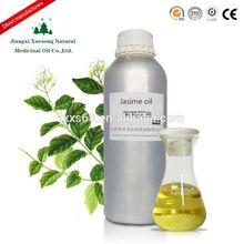 Jasmine oil can relieve depressed mood
