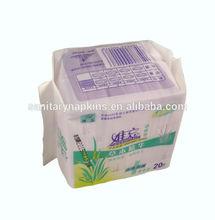 Lady Anion belted sanitary napkin, Lady Anion Sanitary Pad Manufacturer