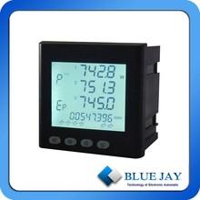 Bluejay 194J Smart digital power meter LCD Power Meter Electrical Meter Ethernet Power Meter